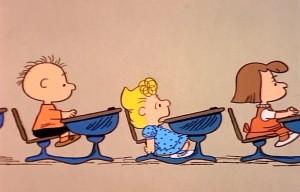 school-peanuts